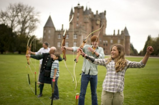 Adventures By Disney - Scotland
